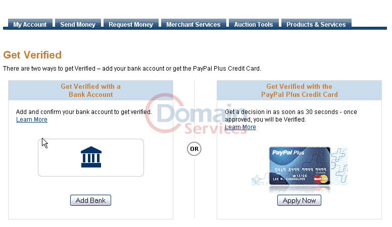 how to find bank accounts in your name